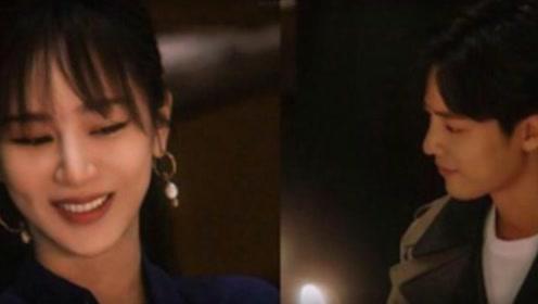 杨紫和肖战拍吻戏,杨紫大喊:这姿势有点奇怪!肖战的反应太逗了