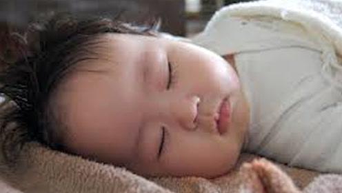 宝宝睡午觉和不睡午觉,究竟有什么区别?医生:家长别忽视了!