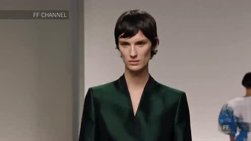 2020春夏巴黎时装周 Givenchy纪梵希秀场
