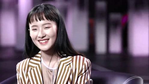 华晨宇采访张钰琪,询问有哪些赛制不舒服!
