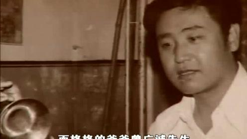 百年婚恋:在赴京读书那天,父亲叮咛儿子,让他把精力放在学业上
