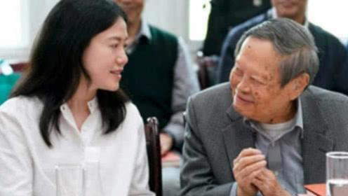 """杨振宁遗产分配揭晓,翁帆获得了""""爱情"""",爱情价更高!"""