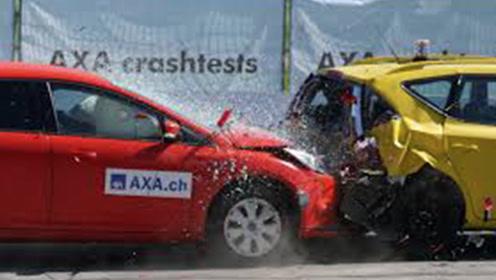 备胎说车:汽车碰撞测试真的有用吗