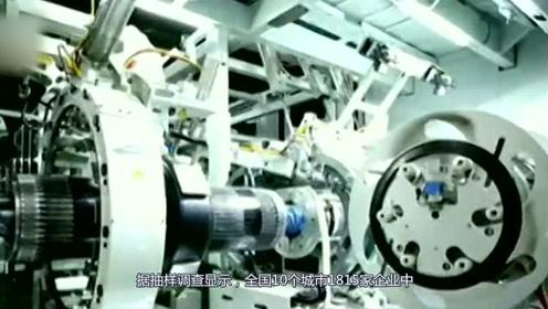 70年中国智造,中国工业经济取得重大成就,中国智造强!