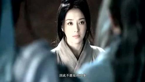 中国历史上三大女性统治者之一,虽心狠手辣,但功劳不可磨灭