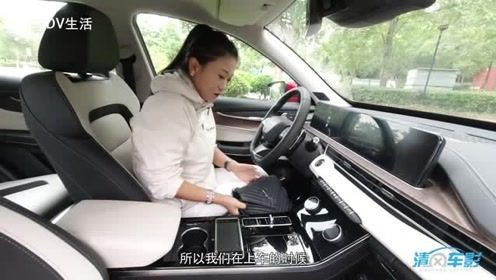 再搏一把!中国品牌走高端化,合资品牌压力倍增?