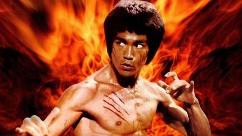 李小龙的力量有多强? 空手道冠军说他:轻量身材,重量级力道!