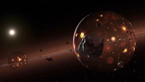 """地球为何没有受到过陨石撞击?科学家:只因有这3道""""屏障""""!"""