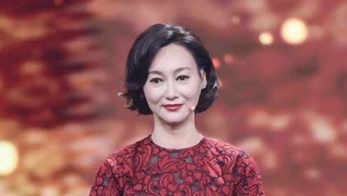 惠英红终于不再沉默!说出59岁至今未嫁的原因,让人心酸落泪