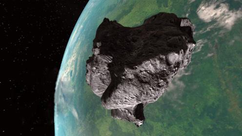 将恐龙时代彻底毁灭的那颗行星,现在在哪?它还在地球上吗?