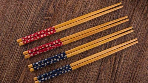 筷子3个月不更换,真的能产生黄曲霉菌吗?可别不当回事啦