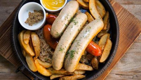 德国千种肉类商品疑被李斯特菌污染 食用后或致死亡