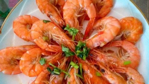 教你地道的油焖大虾,营养好吃步骤简单,厨房小白都是一学就会