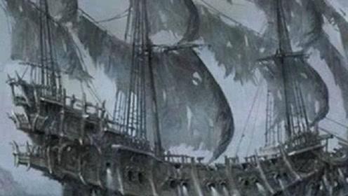 """失踪85年的""""幽灵船""""重新出现!行踪飘忽不定,专家齐聚一堂无法解释"""