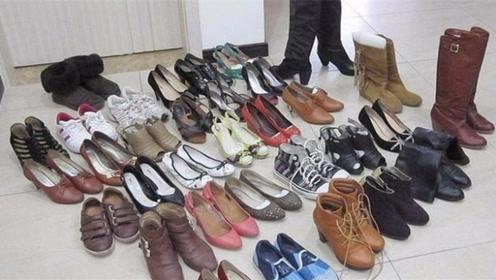 """不穿的旧鞋子别急着扔,留在家里""""真省钱"""",婆婆见了直夸好"""