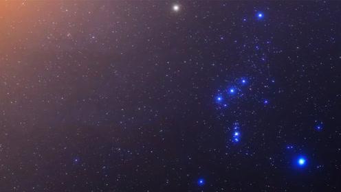 北斗七星中最黯淡的那颗,可能来自其它星系?它的入侵有何目的?