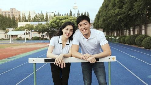 刘翔前妻葛天被跟拍 发文怒斥狗仔:能不跟了吗?