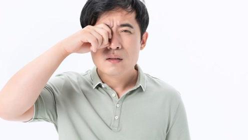 眼部长了个脓包,怎么办?要影响形象了!可要注意,严重危及生命