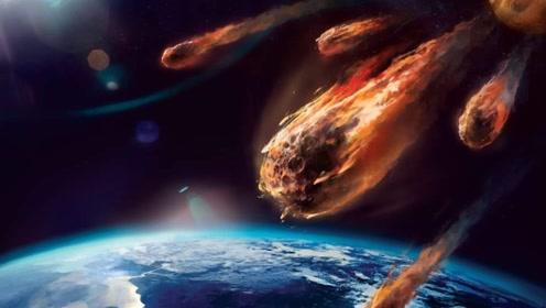 如果一颗直径500公里的小行星撞击地球之后,结局超乎你的想象