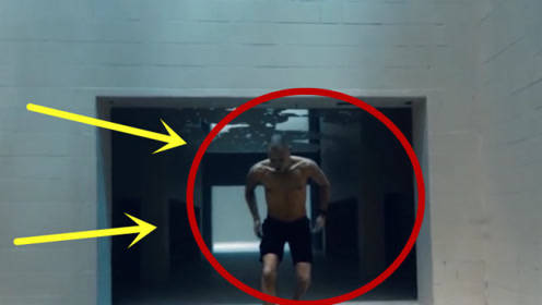 牛人挑战世界最深泳池,不带任何救生物品,直接潜到水底!