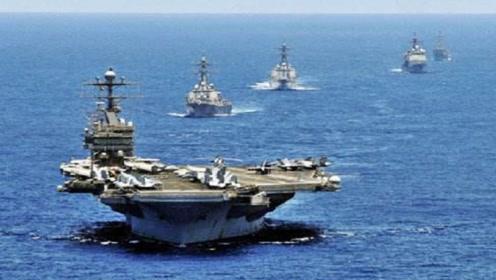 订单总价高达20亿!为美国建造核航母,是第三大军工生产商