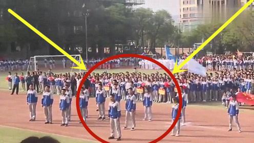 运动会最骚气的老师!校领导面前跳这种舞,看的面红耳赤!