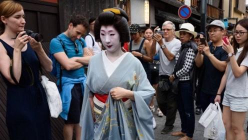 日本人赴华旅游都会买香烟和水果,这背后究竟是为什么呢?原因有两点!