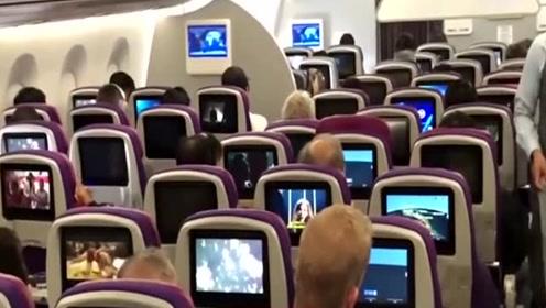 当你在飞机去卫生间的时候,想没想过你的排泄物会去哪