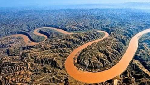 中国第二长河源头是什么样子,仅有碗口一般大?网友:不可思议