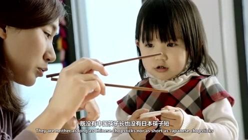 科普一下:你知道中日韩使用筷子有什么区别吗?