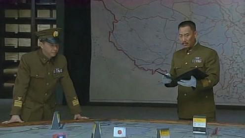 八路军陈锡联袭击阳明堡日军机场,国民党空军司令周至柔激动不已