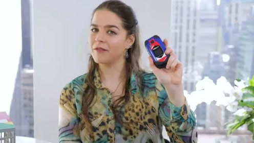 一年不用智能手机就拿70万奖金,这妹子居然坚持了8个月!