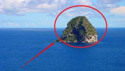 世界上最神奇的小岛,来这里的游客都会长高,背后真相让人愤怒