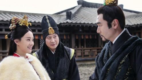 秦惠王真正爱过芈月吗?这三个细节,早就暴露了秦惠王的秘密!