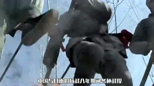 台儿庄大战时,我方部队伤亡5万,最终大获全胜,鬼子呢?