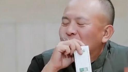 杨紫搞笑合集:搞怪念英文,开口就让王珂笑喷,太逗了!
