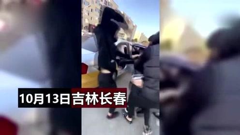 网红男子被多人按地围殴,殴打视频在朋友圈热卖:只卖2块