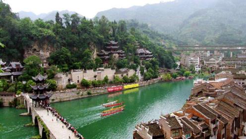 """中国又一景区""""被拉黑"""",游客去了饭都吃不起了,就更别说住宿了"""