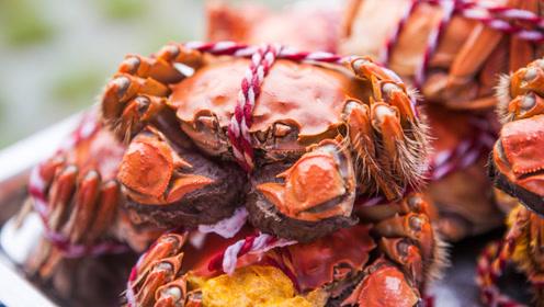 """热图点评丨蟹券好买 螃蟹""""难吃"""",你怎么看?"""
