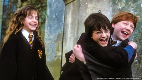 为什么说喜欢哈利波特的人,都是好人?