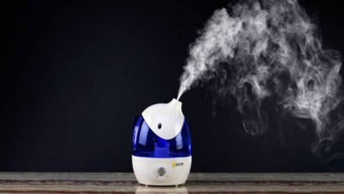 家里经常用加湿器的要留意,后悔知道的晚了,快提醒家人,切记别忽视