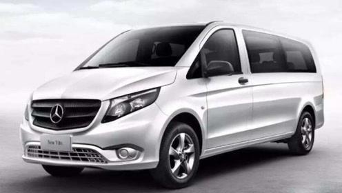 奔驰威霆高端MPV,适合家用商用,配2.0T不足30万,值得购买吗?