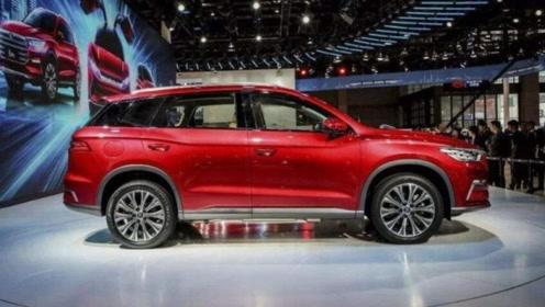 比亚迪宋Pro燃油版配1.5T,仅售8.98万,到底值不值得购买?