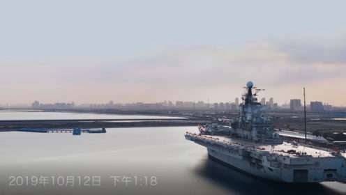 名爵ZS航母飞车事件