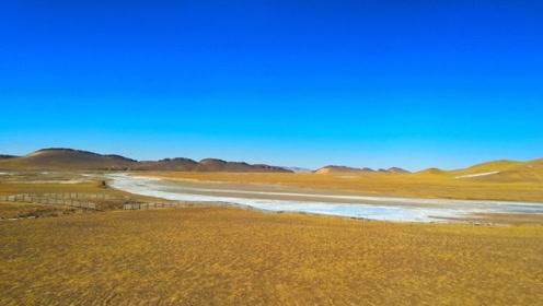 西藏500公里无人区,到底有多危险?没去过不要紧