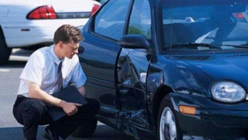 车被撞,肇事者逃逸只能自认倒霉?交警:教你招,对方乖乖赔偿!