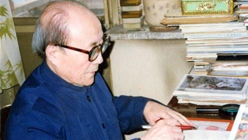 清华教授尚刚:父亲尚爱松曾为授课写5万字以上的讲义