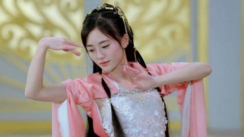 鞠婧祎演技高能片段,没想到她的演技很独特,网友:未来可期!