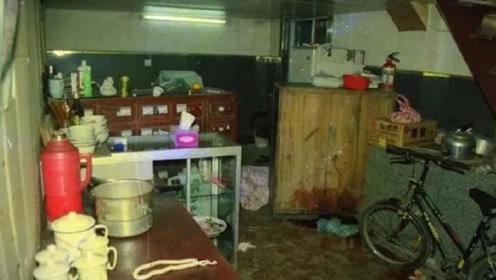 20年前的血案终于侦破!杭州一药店老板深夜被杀,现场惨不忍睹