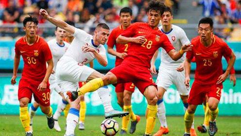 哪个国家能比?体育薪资报告:国足年薪是中国人均年薪的160倍